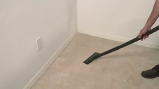 How to Stop Mold After Water Damage to the Carpet : Carpet Cleaning Tips - Video Youtube