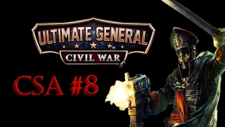 Ultimate General: Civil War - South #8 Battle of Gaines Mill