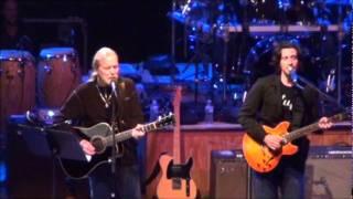 """Gregg Allman 01/21/2012 """"These Days"""""""