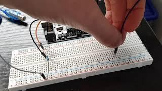 Lichtschranke selbst gebaut mit Arduino