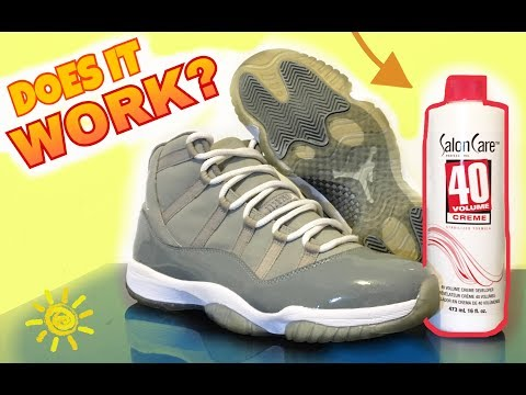 40 VOLUME CREME ICY SOLE FULL PROCESS / RESTORATION | IS IT WORTH IT? (MUST WATCH)