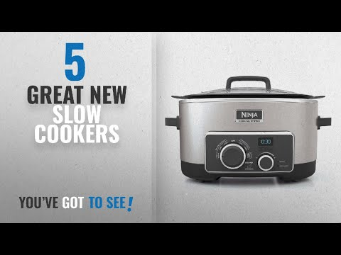 , Ninja Multi-Cooker with 4-in-1(MC950ZSS)