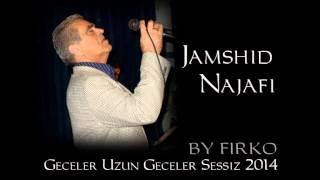 Jamshid_Najafi- Geceler Uzun Geceler Sessiz (2014) BY FiRKO