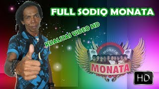 FULL ALBUM SODIQ MONATA TERBARU 2018 NUMPAK RX KING