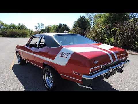 1970 Chevrolet Nova for Sale - CC-1020023