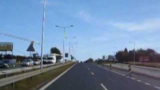 preview picture of video '033 - 2010.07.09 - DK7 E77 - Zakopianka Gaj, Mogilany'