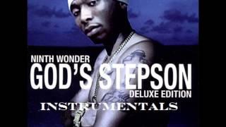9th Wonder- Gods StepSon -Instrumentals- (Full Album Beat Tape)