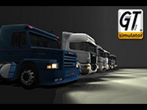 Vídeo do Grand Truck Simulator