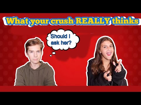 Middle School Crushes Q&A With Sawyer Sharbino And Roselie Arritola