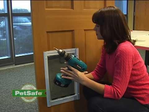 Customer Care Product Support Petsafe Doors