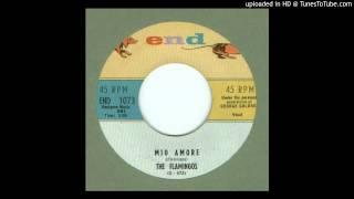Flamingos, The, Mio Amore - 1959