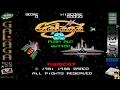 Pc Engine: Galaga 39 88 mejor Que El Arcade turbografx