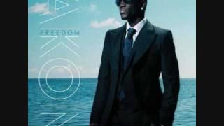 Trouble maker - Akon (Freedom)