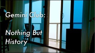 Gemini Club - Nothing But History (Unofficial Visual)