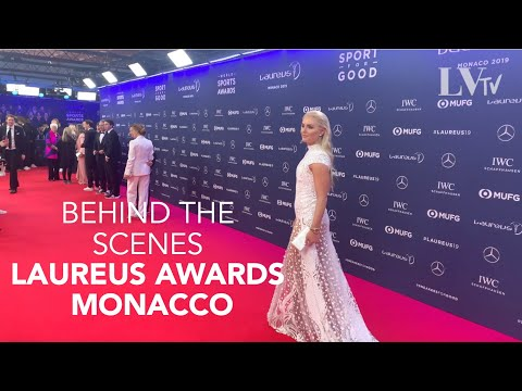 Adventures in Monaco