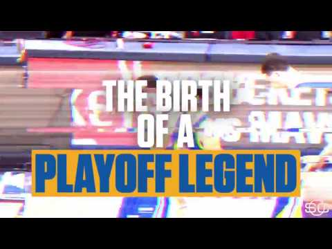 Relive Steph Curry's 2015 Playoff Coming Out Party | ESPN Archives