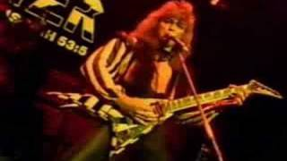 Stryper - Loud 'N Clear [Live in Japan 1985]