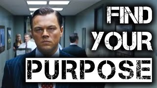 What Is YOUR Purpose? - Motivational Video