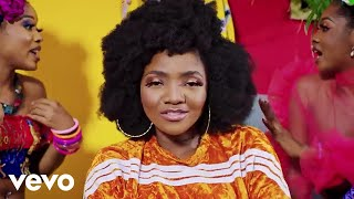 SIMI   Jericho (Official Video) Ft. Patoranking