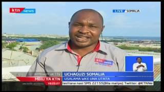 Mbiu ya KTN: Uchaguzi wa wanasiasa wa Bunge na Seneti za Somalia zaendelea bila vurugu