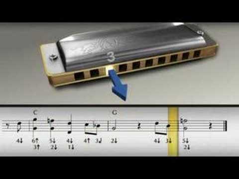 Harmonica harmonica tabs let it be : Harmonica : harmonica tabs for hallelujah Harmonica Tabs For along ...
