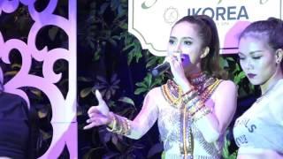 Thiên Đàng  -  Hương Giang idol