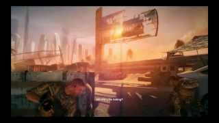 Spec Ops : The Line™  PC Gameplay HD6670 - MaxedOut