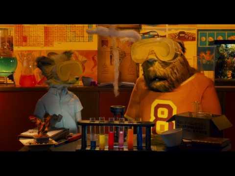 FANTASTIC MR. FOX - Official Trailer #2
