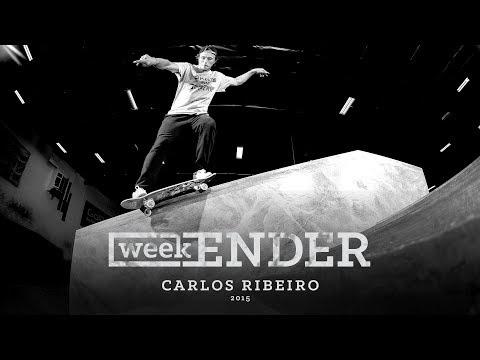 Carlos Ribeiro - WeekENDER
