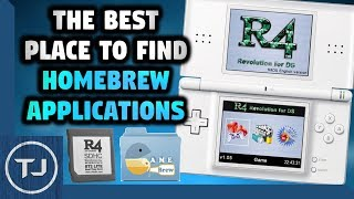 3ds homebrew apps freeze - TH-Clip
