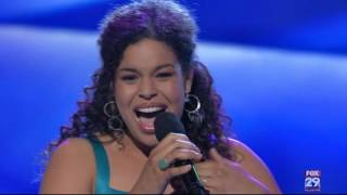 Jordin Sparks - Reflection