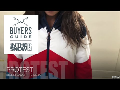 Protest Bellini Jacket Review