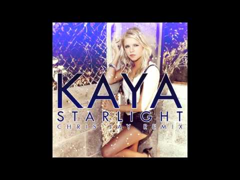 "Kaya ""Starlight"" (Chris Jay Remix)"