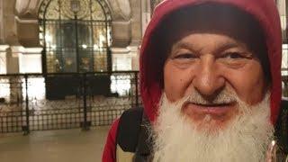 Bezdomny Edmund z Paryża