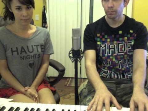 Get Lucky - Daft Punk Feat. Pharrell Williams (The Lift Cover)