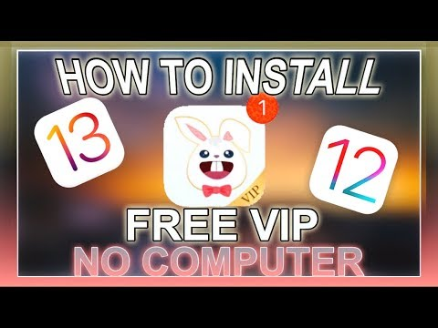 How to get tutu app vip for iOS and android for free - смотреть