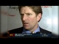 Top 5 Worst Injuries Of All Time Nhl