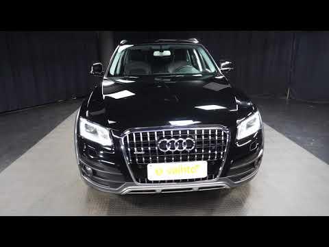 Audi Q5 Offroad Land of q Edt 2,0 TDI 140 Q S tr, Maastoauto, Automaatti, Diesel, Neliveto, FLO-329