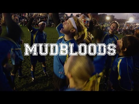 Mudbloods: A Documentary About The Real-Life Sport Of Quidditch, And The Journey To The World Cup