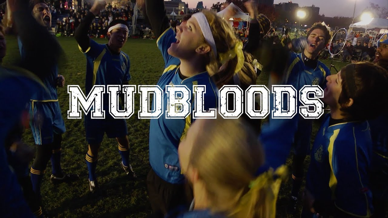 That Documentary On Real-Life Quidditch Is Finally Out