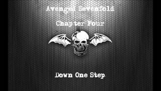 Avenged Sevenfold - Chapter Four Drop C