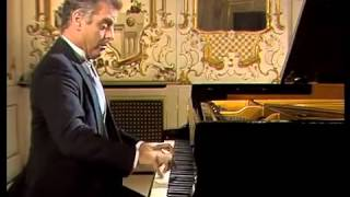 Mozart Piano Sonata No 16 C major K 545 Barenboim