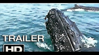 CAGE DIVE  Official Trailer 2017 Shark Found Footage Horror Movie HD
