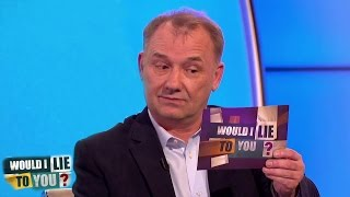 Mortimerian Tales - Bob Mortimer on Would I Lie to You? - Part 1