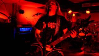 Christ Agony - Devilish Sad (07.12.12 Tychy)