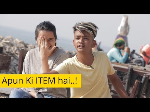 TAPORI STYLE OF PROPOSING UNCUT | I LOVE YOU PRANK | Oye It's Uncut