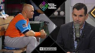 Mets hiring Carlos Beltran is a RISKY, but CHEAP move | NPDS