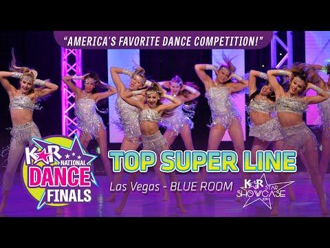 Las Vegas [Blue Room] - Top Super Line