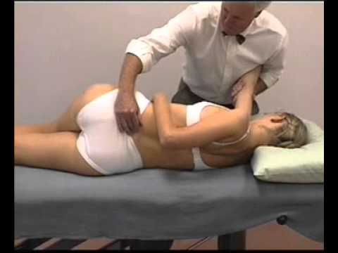Que para tratar el dolor de espalda baja, y es peligroso