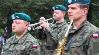 Dukla - Obchody 71. rocznicy operacji Karpacko-Dukielskiej